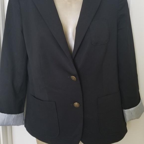 GAP Jackets & Blazers - Gap Navy Blue blazer